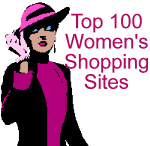 Top 100 Womens Shopping Sites
